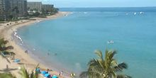 Sheraton Maui Resort - Webcam, islas hawaianas